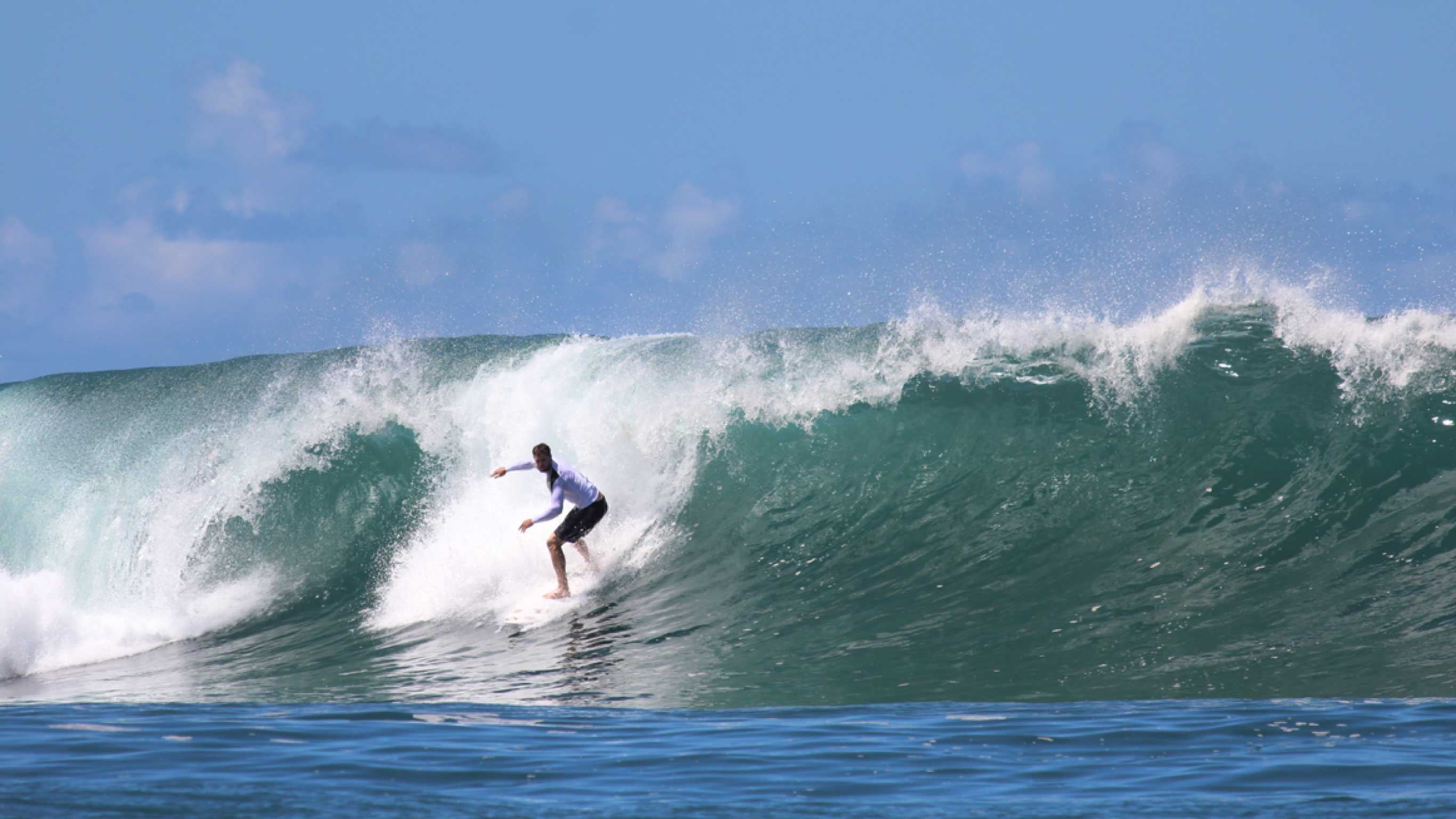 Guide to Surfing In Samoan Islands