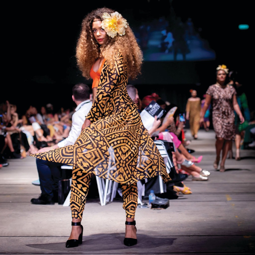 Fashion Creativity And Celebration Pacific Island Living Travel Tourism Guide